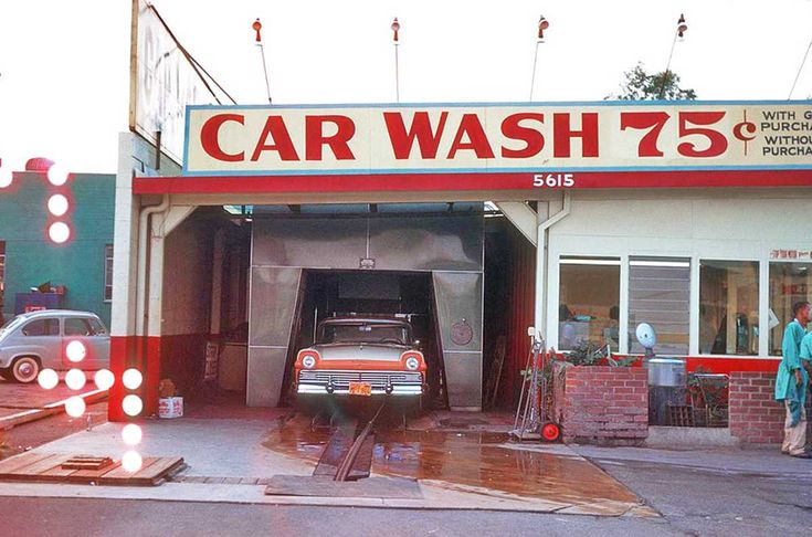 45 best c w images on pinterest car wash cars and automobile the van nuys car wash located at 5615 van nuys boulevard on a kodachrome transparency exposed at the end of the roll the site is now a chipotle grill solutioingenieria Images
