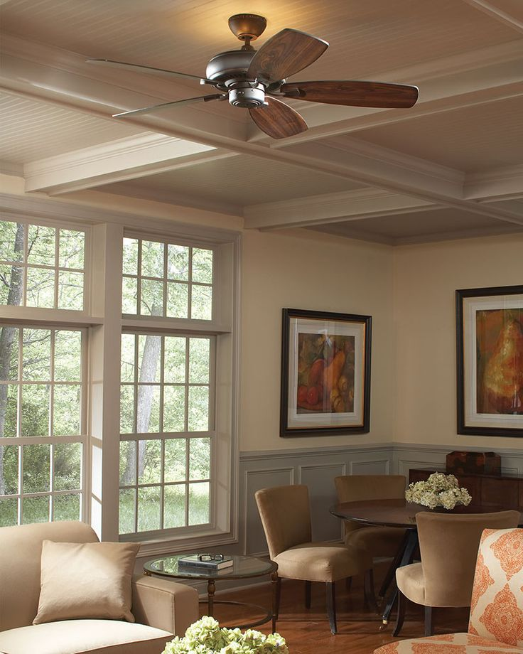 Best Ceiling Fan For Large Great Room: 54 Best Living Room Ceiling Fan Ideas Images On Pinterest