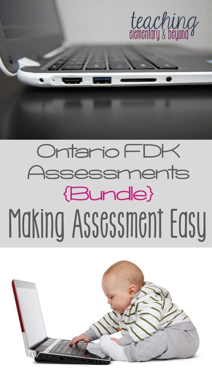 A wide assortment of assessment and documentation tools and resources using the new FDK curriculum. This is a bundle for Full Day Kindergarten teachers in Ontario. Checklists, tracking pages, documentation pages and learning stories all included! All great resources to add to your teacher planner/binder, learning portfolios or documentation walls!