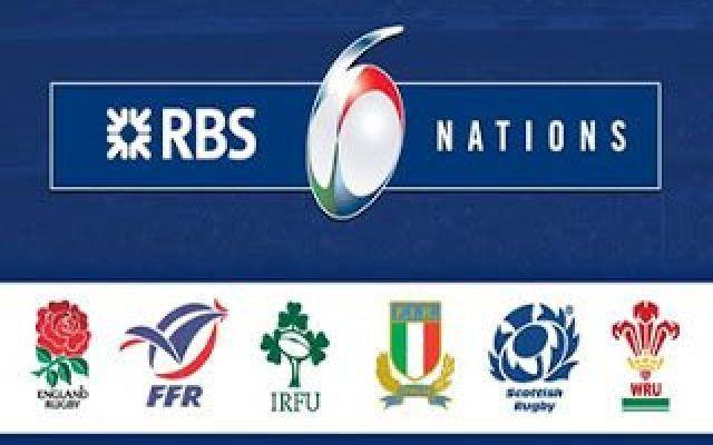 Occhi puntati sullo schermo per il rugby 6 nazioni: Italia - Galles   SABATO 19 MARZO h. 14:30