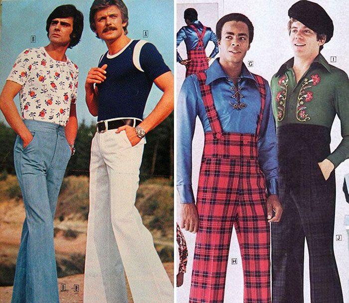 Top 16 des publicités de mode des années 1970, bienvenue en enfer