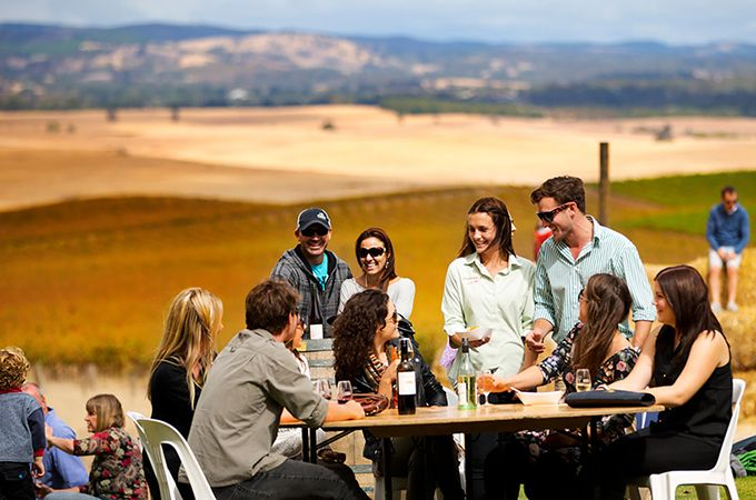 Must See and Do Events at the Barossa Vintage Festival - Holidays for Couples