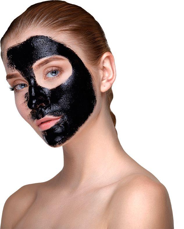MINIMALE INSPANNING VOOR EEN MAXIMAAL RESULTAAT. Verover alle harten met Black Mask, een highlighter en uw favoriete geu...