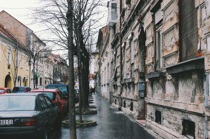 #Belgrade #Serbia #Zemun #travel