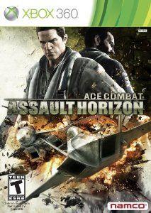 Ace Combat Assault Horizon,$12.49