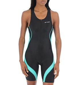 Orca Women's Core Race Suit at SwimOutlet.com - Free Shipping