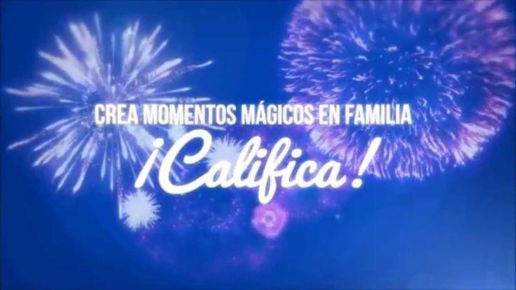 Publicidad Televisiva - Vacaciones en Orlando