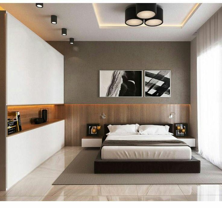 119 besten bedroom 床 Bilder auf Pinterest Schlafzimmer ideen - luxus schlafzimmer design