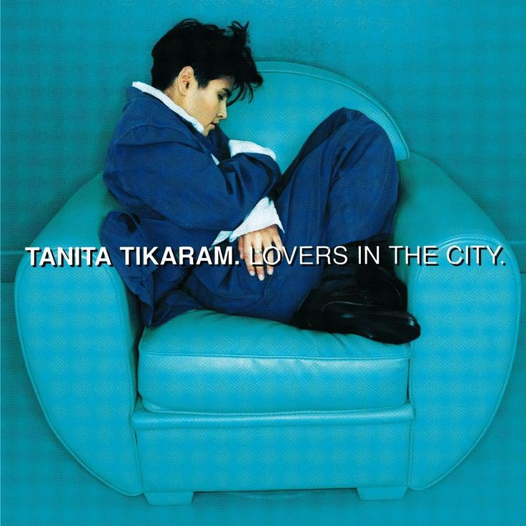 Tanita Tikaram: Lovers In The City (1995)