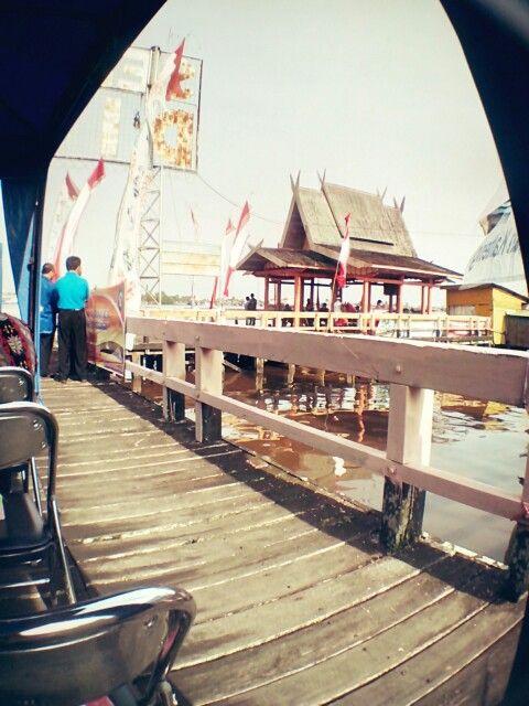 Pelabuhan sampit