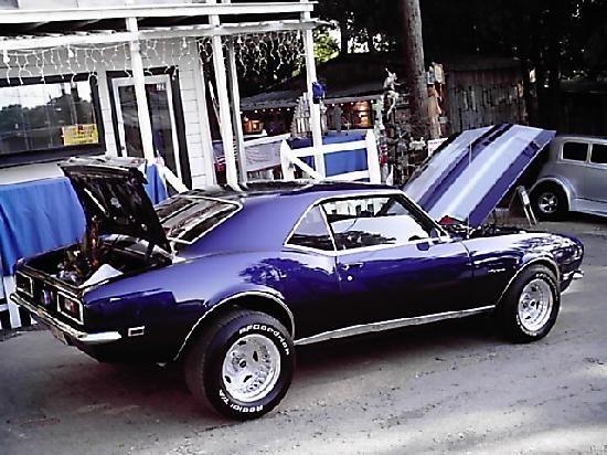 Craigslist Nd Cars: 655 Best 67. 68 Camaro Images On Pinterest