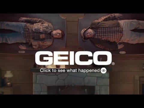 Geico Fast-Forwards Through Its Latest Clever Prerolls, but You Might Want to See More | Adweek