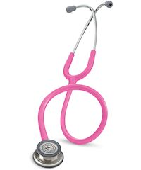 3M™ Littmann® Classic III Rose Pink Stethoscope