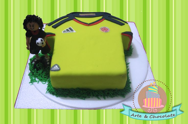cake colombia