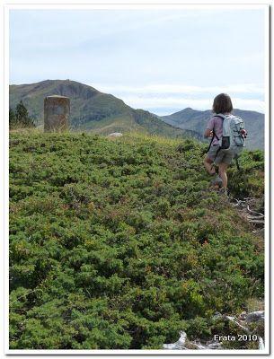 Excursiones para peques: Mugas fronterizas de Candanchú