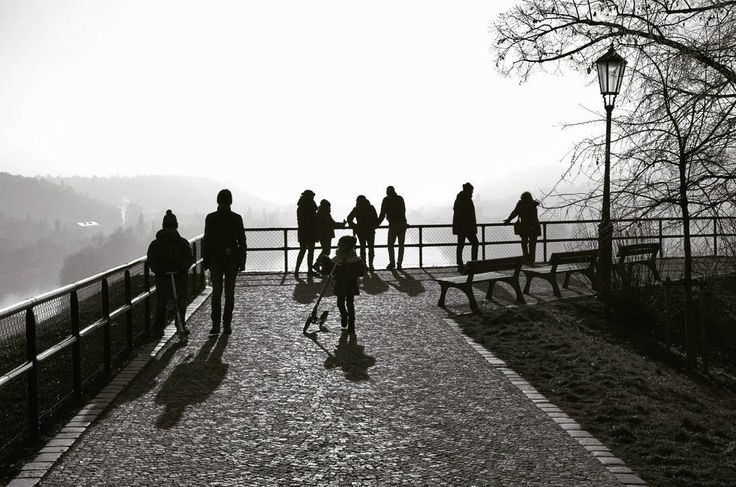Today Afternoon at Vyšehrad Prague  #prague #travel #vysehrad #winter #afternoon #view #blackandwhite #blackandwhitephotography #bnwphotography #street #streetphotography #nikon #nikonphotography #tamron