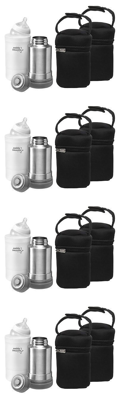 Bottle and Food Warmers 20404: Tommee Tippee Closer To Nature Travel Bottle And Food Warmer With Insulated Bottle -> BUY IT NOW ONLY: $56.64 on eBay!