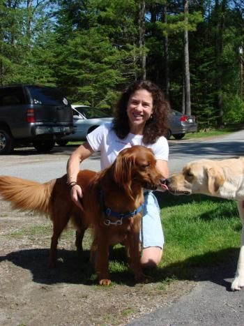 Lenore Imhof, inspired by dog, bound for NYC Triathlon. http://www.boothbayregister.com/article/inspired-dog-boothbay-harbor-athlete-bound-nyc-triathlon/695#