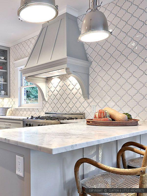 Best Kitchen Backsplash I Ve Ever Seen Just Love The Picture Galleries 3 Kitchen Kitche Kitchen Tiles Design Creative Kitchen Backsplash Kitchen Remodel