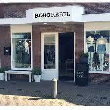 boho rebel naaldwijk winkel belettering dboon ontwerp