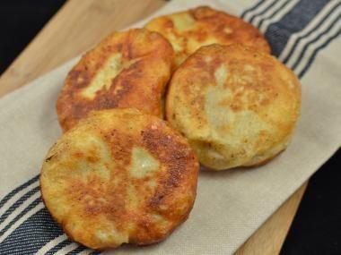 Savory Piroshky   Mom's Dish