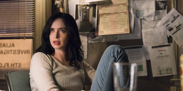 Why Jessica Jones Is Still The Best Netflix Marvel Show
