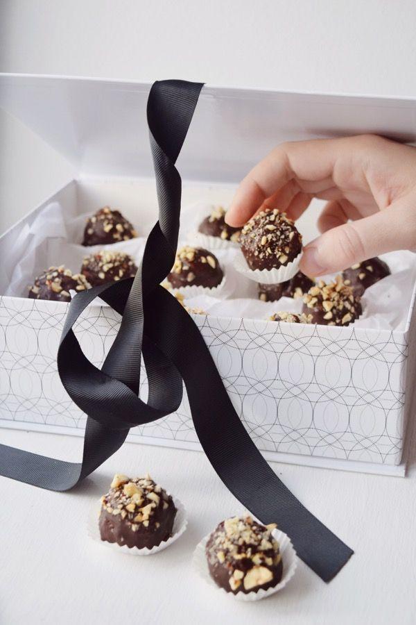 Ferrero Rocher • CukrFree.cz