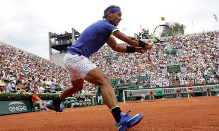 French Open | Nadal and Djokovic sweep debuts and Americans struggle = The first few days of a Grand Slam often feature too many stories to highlight just one, and Monday was one of them. A rapid-fire look at a busy Day 2 in Paris.....
