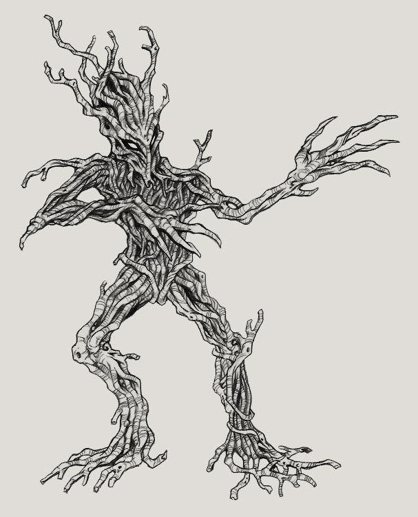 Jesulan by MilonasDionisis RPG Monster Manual in 2019 Fantasy
