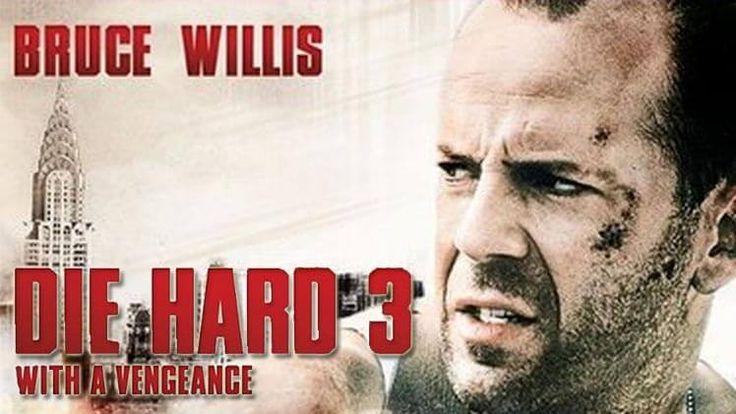 Szklana Pułapka 3 – Die Hard: With a Vengeance (1995) – Lektor PL