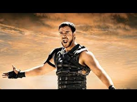 Gladiator ost soundtrack hans zimmer youtube music for Gladiator hans zimmer