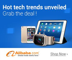 Sizzling Deals On Alibaba.Com - Latest Gadgets/Mobile Devices/Articles - Khirbhawani's E-Forum::A-Z News::Clinical Trials::Jobs::Cheap Air Tickets