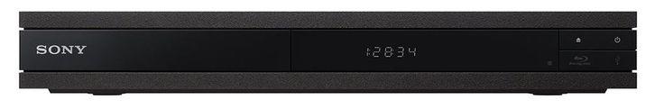 Sony UHPH1B UHD Blu-Ray speler  Description: Sony UHP-H1B: UHD Blu-ray-speler De Sony UHP-H1B is een prachtig vormgegeven UHD Blu-ray-speler die jou doet verrassen met haarscherp beeld én hi-res audio. De haarscherpe beelden zijn het resultaat van ingenieuze 4K-opschaling. Zo geniet je altijd van 4K-beeldkwaliteit ongeacht de bronkwaliteit. Daarnaast zorgt de UHP-H1B ook voor kraakhelder geluid waarbij je iedere ademhaling en noot kunt horen. Streamen naar deze handige Blu-ray-speler is ook…