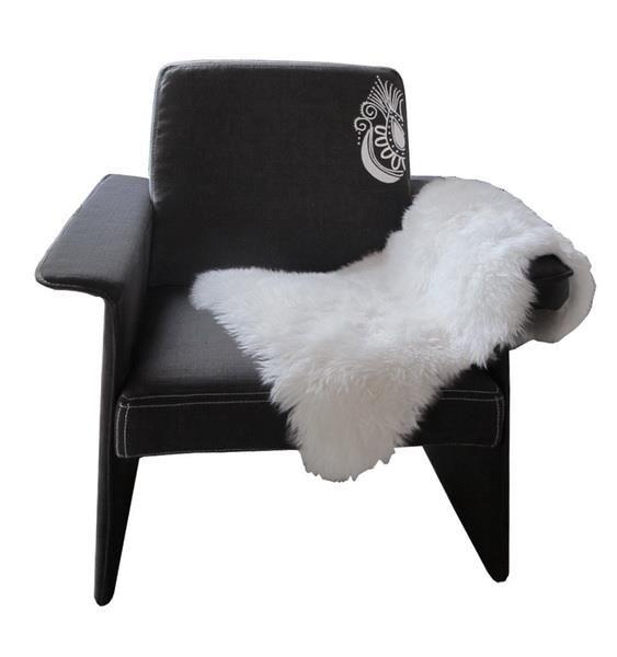 Sunday armchair