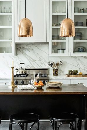 6 New Kitchen Design Trends That Are Primed to Go Mainstream