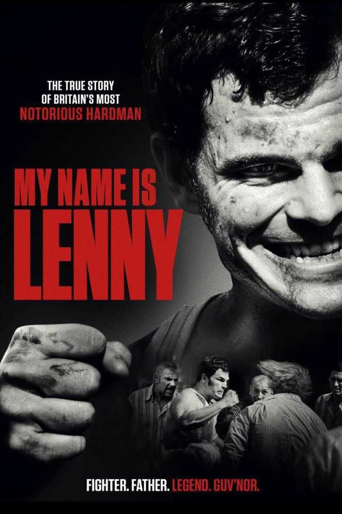 The movie My name is Lenny is The life story of one of Britain's most notorious bare-knuckle fighters, Lenny McLean. Full Movie Free Download provides you free movie downloads of any latest movie for free of cost.