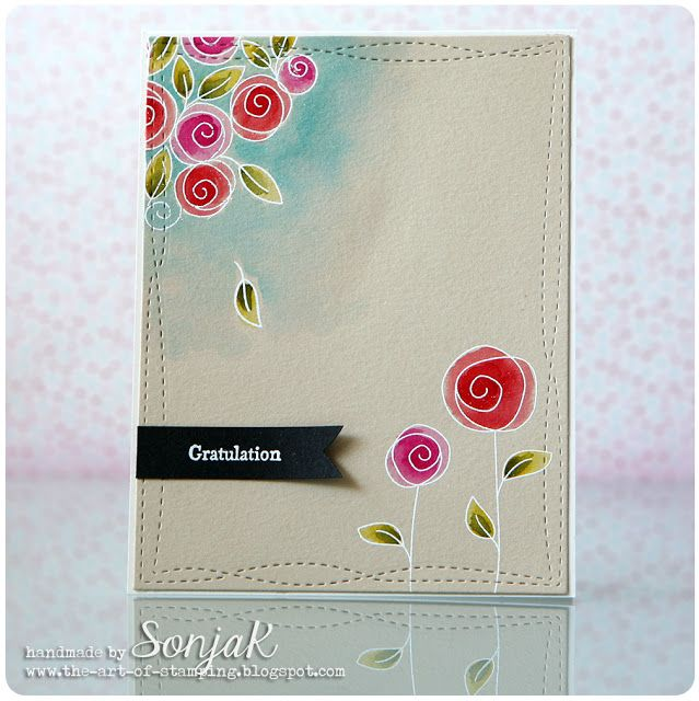 """Geburtstagskarte 