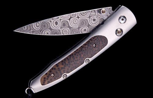 "William Henry's ""Palm Island"" pocket knife"