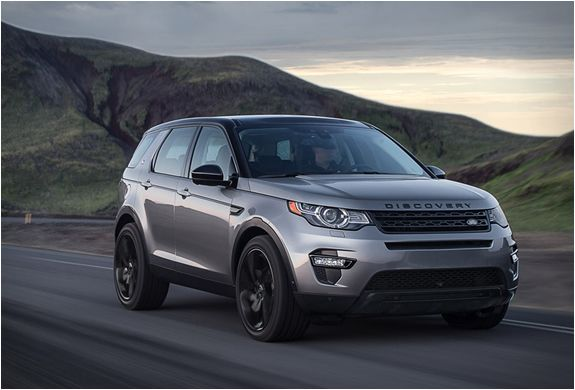 NEW LAND ROVER DISCOVERY SPORT - Not sure if i like it or Love it :S