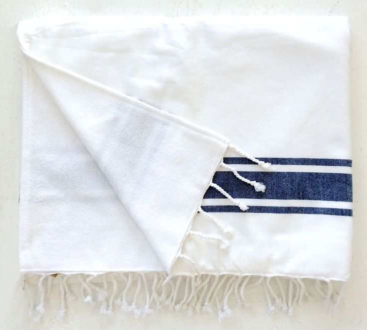 Bodrum Double Sided Towel