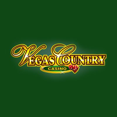 VEGAS COUNTRY CASINO Showcases more than 400 Microgaming online casino games and 16 progressive jackpots which grow each day, waiting to be hit! Play from a huge selection of online slots, blackjack, roulette and poker games with low denomination starting bets, meaning that any level of player can cash in on the fun. With industry standard 128 bit encryption on all transactions at Vegas Country Casino, payments are fast, safe and secure.