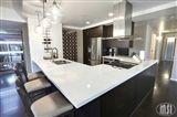 White Quartz Countertops | Arctic White | Q Premium Natural Quartz