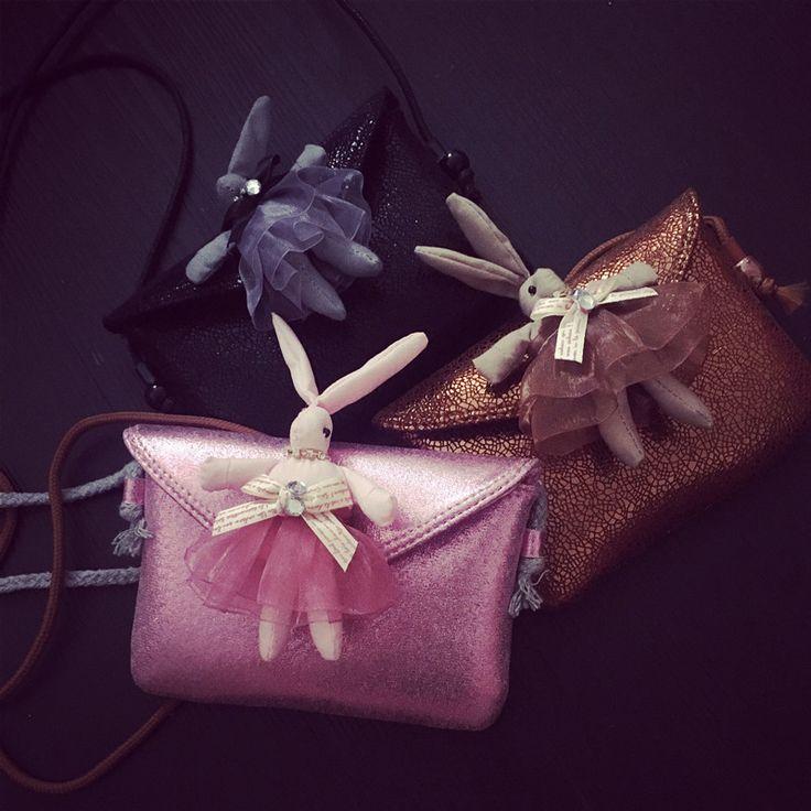 $36.10 (Buy here: https://alitems.com/g/1e8d114494ebda23ff8b16525dc3e8/?i=5&ulp=https%3A%2F%2Fwww.aliexpress.com%2Fitem%2FWholesale-Kids-messenger-bag-kawaii-rabbit-PU-shoulder-bags-baby-girls-cartoon-coin-purses-handbags-fashion%2F32723173356.html ) Wholesale Kids messenger bags kawaii rabbit PU shoulder bags baby children cartoon coin purses wallet handbags for litter girls  for just $36.10