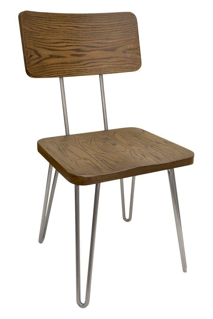 Piper Industrial Dining Chair   Bar U0026 Restaurant Furniture, Tables, Chairs,  And Bar Stools
