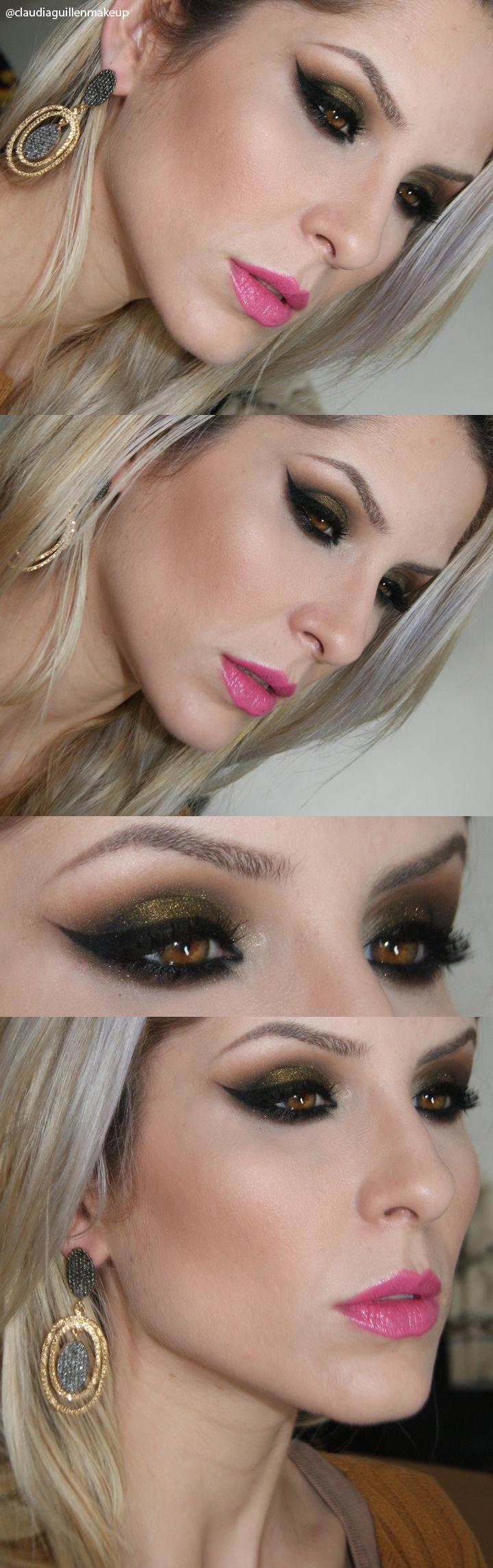 make com pigmento makeup geek Kryptonite