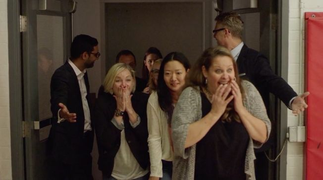 This Agency Rewards Its Employees in the Most Amusingly Sadistic Way Possible | Adweek (CANNOT STOP LAUGHING!)