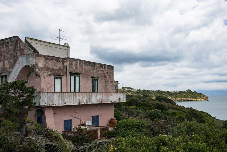 Punta Solchiaro, Isola di Procida, Napoli, Italy  giugno 2016  #procida