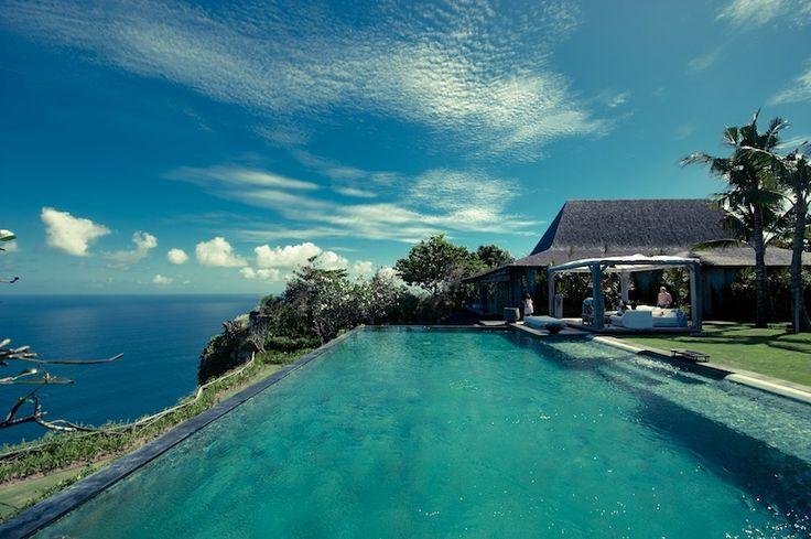 Khayangan Estate | 6 Bedrooms, 4 pools, /clifftop | Uluwatu | Bali