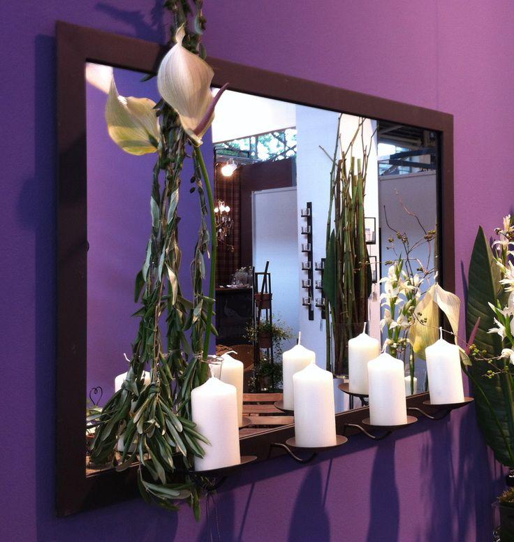 13 besten Spiegel Bilder auf Pinterest Spiegel, Treibholz - designer mobel aus treibholz
