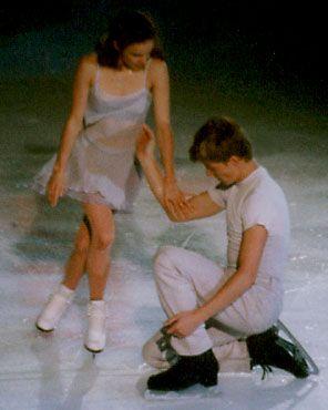 Ilia and Ekaterina